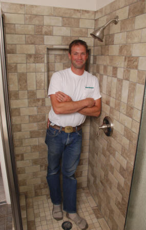 Bathroom Remodel Tile Shower aberdeen, wa bathroom remodeling contractor - bathroom tile